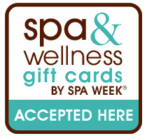Spa and Wellness Gift Cards